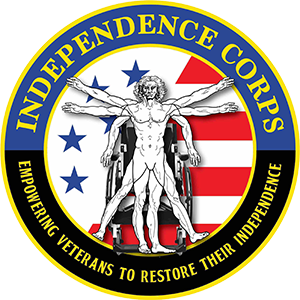 Independence Corps logo