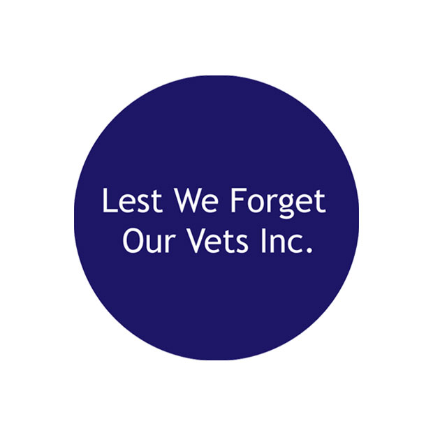 Lest We Forget our Vets Inc.