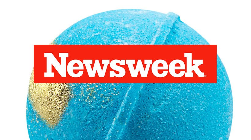 Newsweek – Soothing CBD Gifts for an Anxious Time