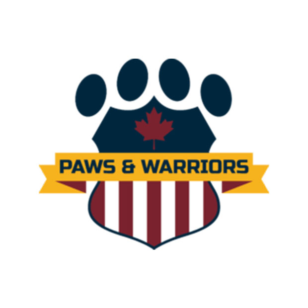 Paws for Warriors