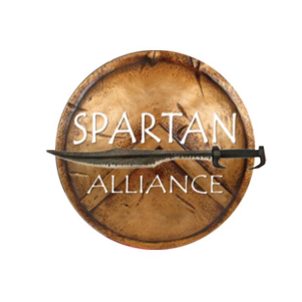 Spartan Alliance logo