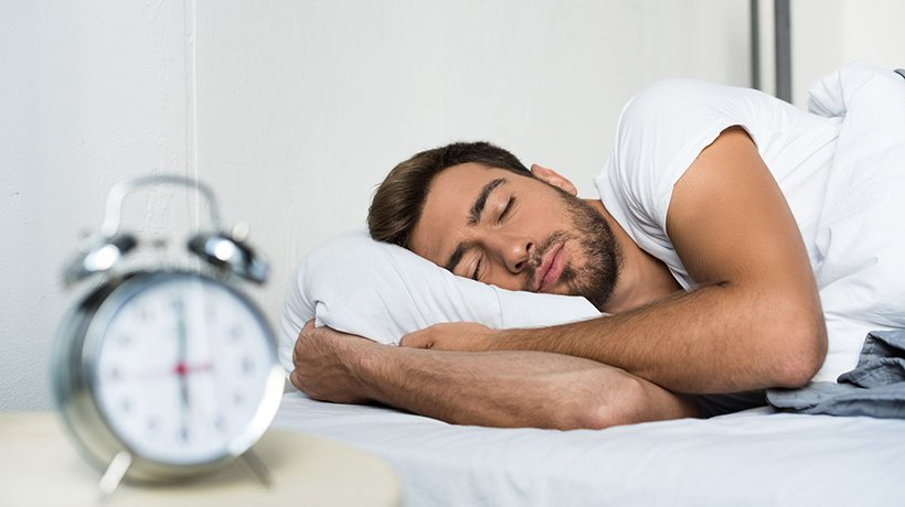 Tips for Better Sleep and Healthy Sleeping Habits