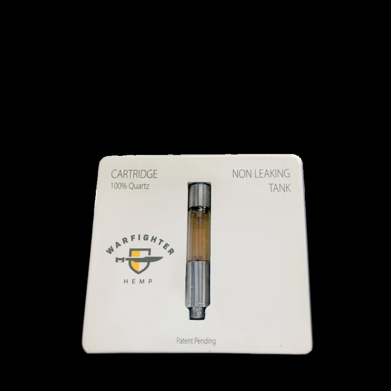 Vape cartridge