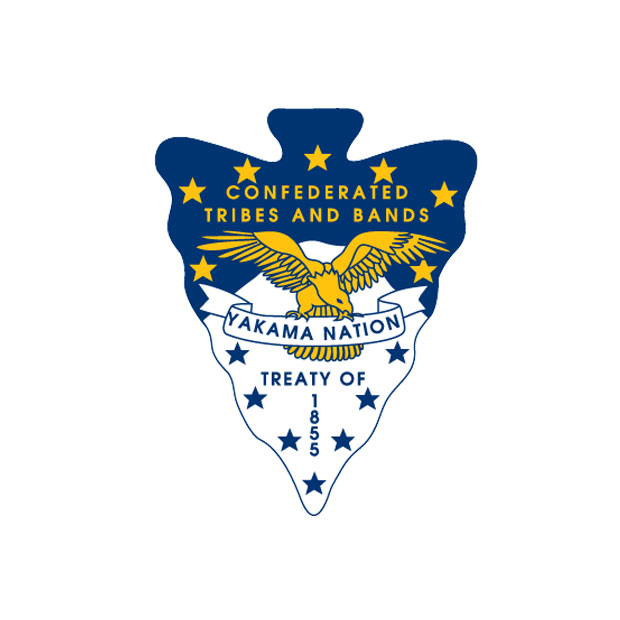 Yakama Nation. Confederated Tribes and Bands. Treaty of 1855