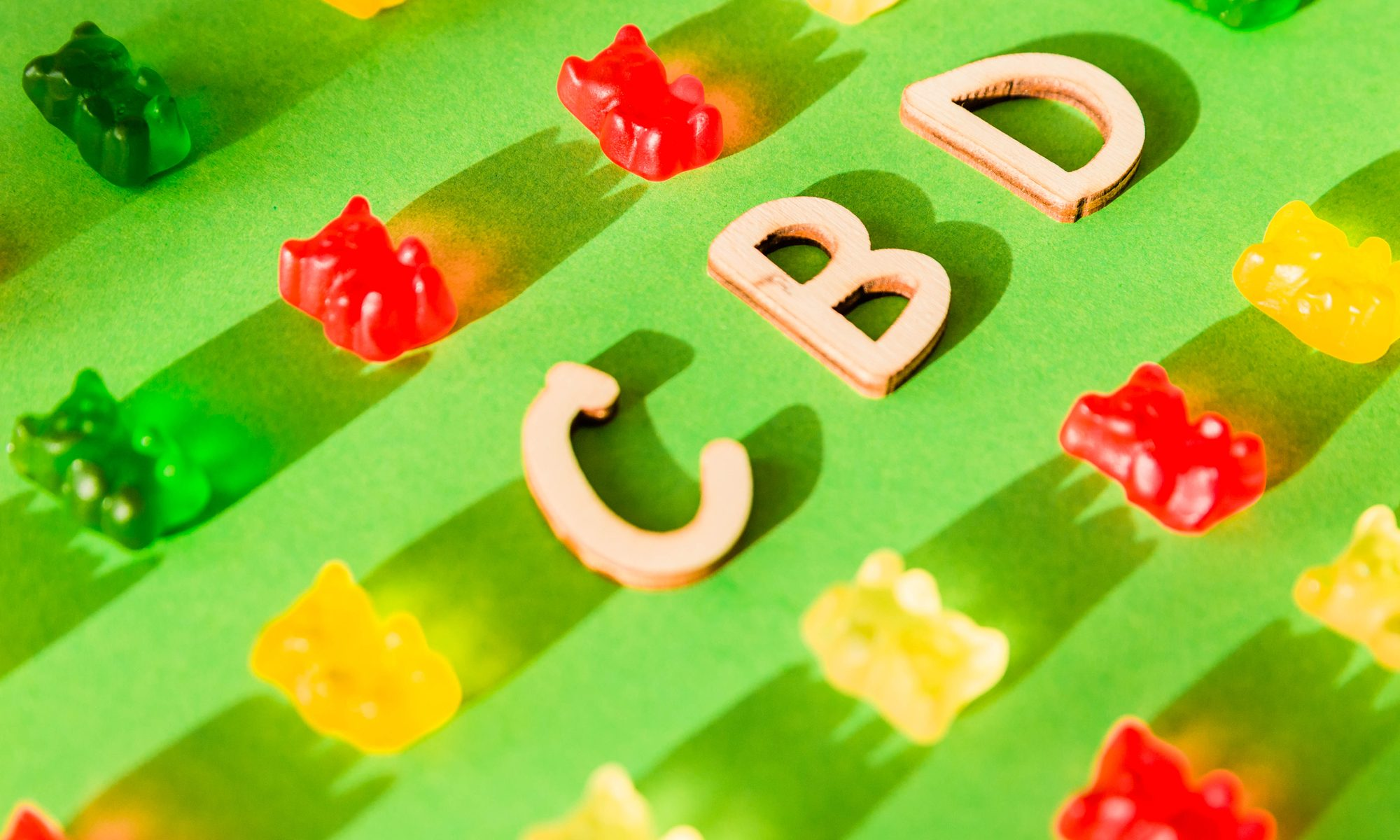 Are CBD Gummies for You?
