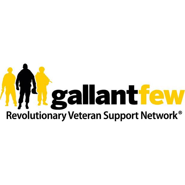 Gallant Few Revolutionary Veteran Support Network
