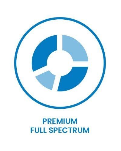 Premium Full Spectrum