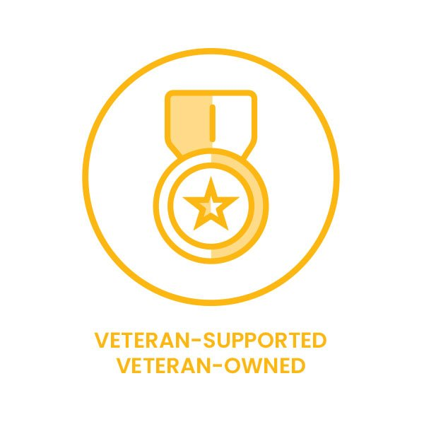 Veteran-Supported, Veteran-Owned